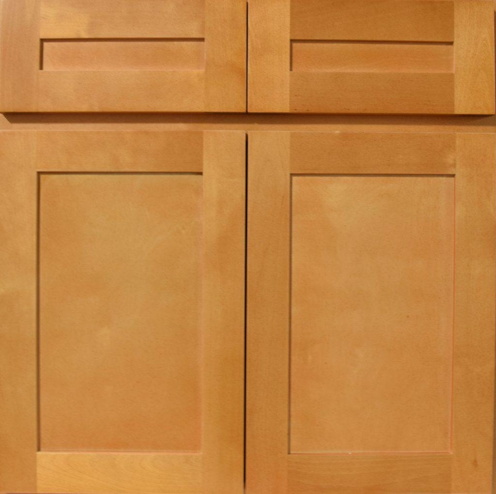 Honey Maple Deco Kitchen And Bath